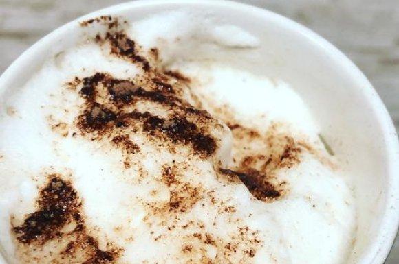 cappucino, café, nespresso villeurbanne